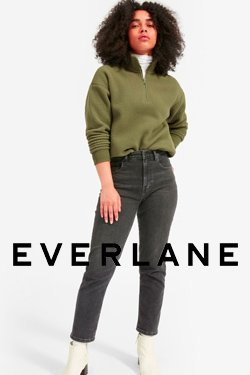Everlane | Radical Transparency