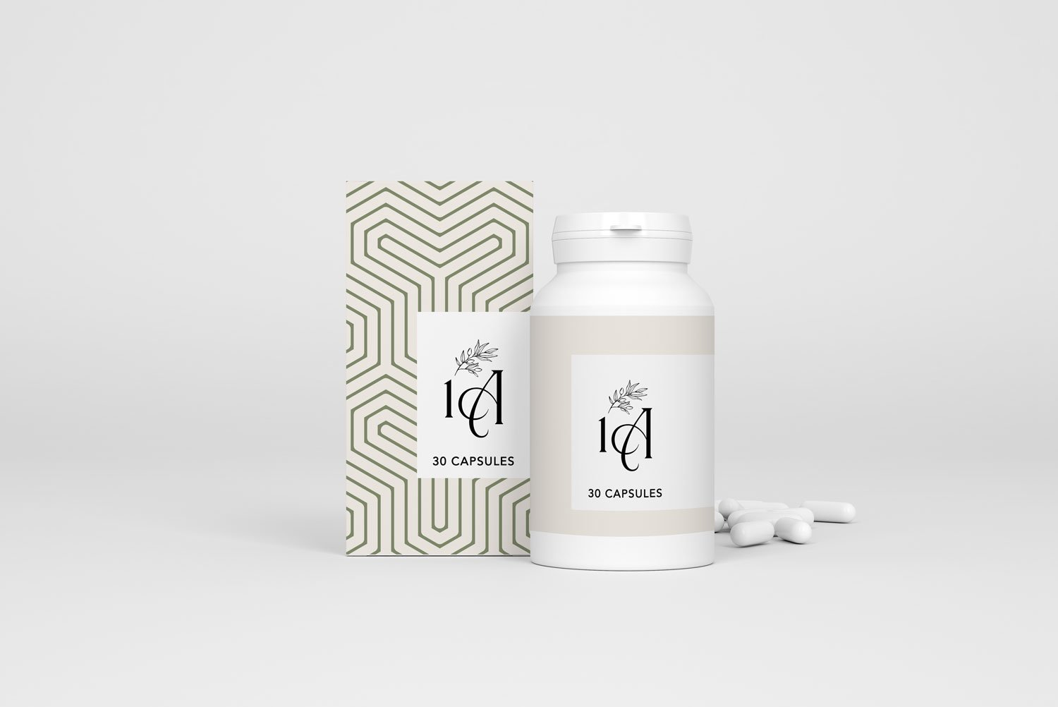 Nutraceuticals_package_design
