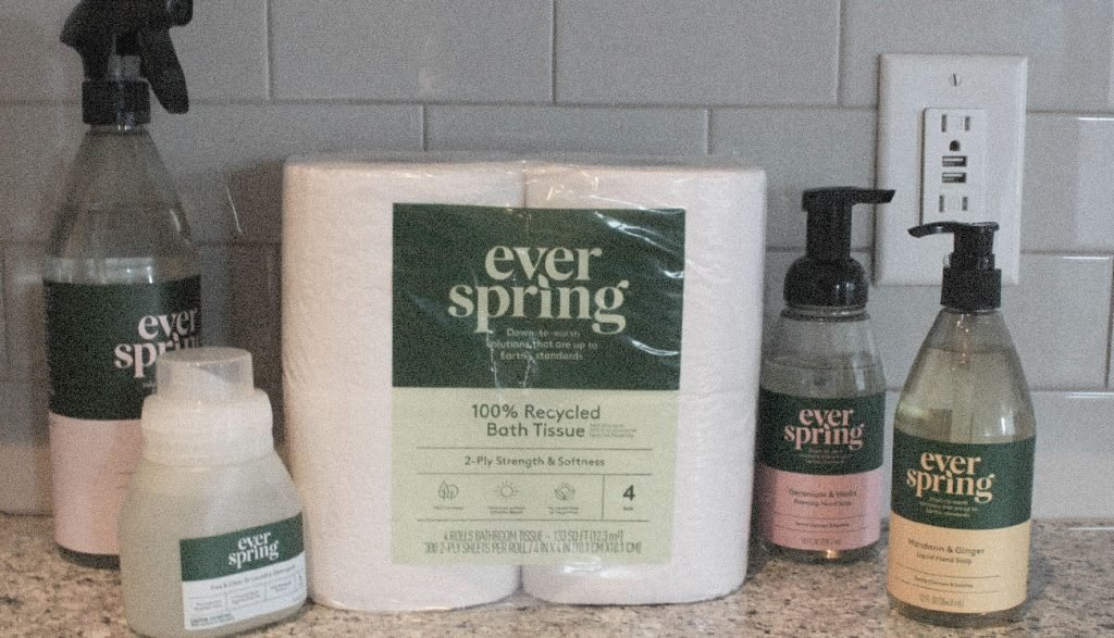 Everspring Products via Target | Lindsey Created