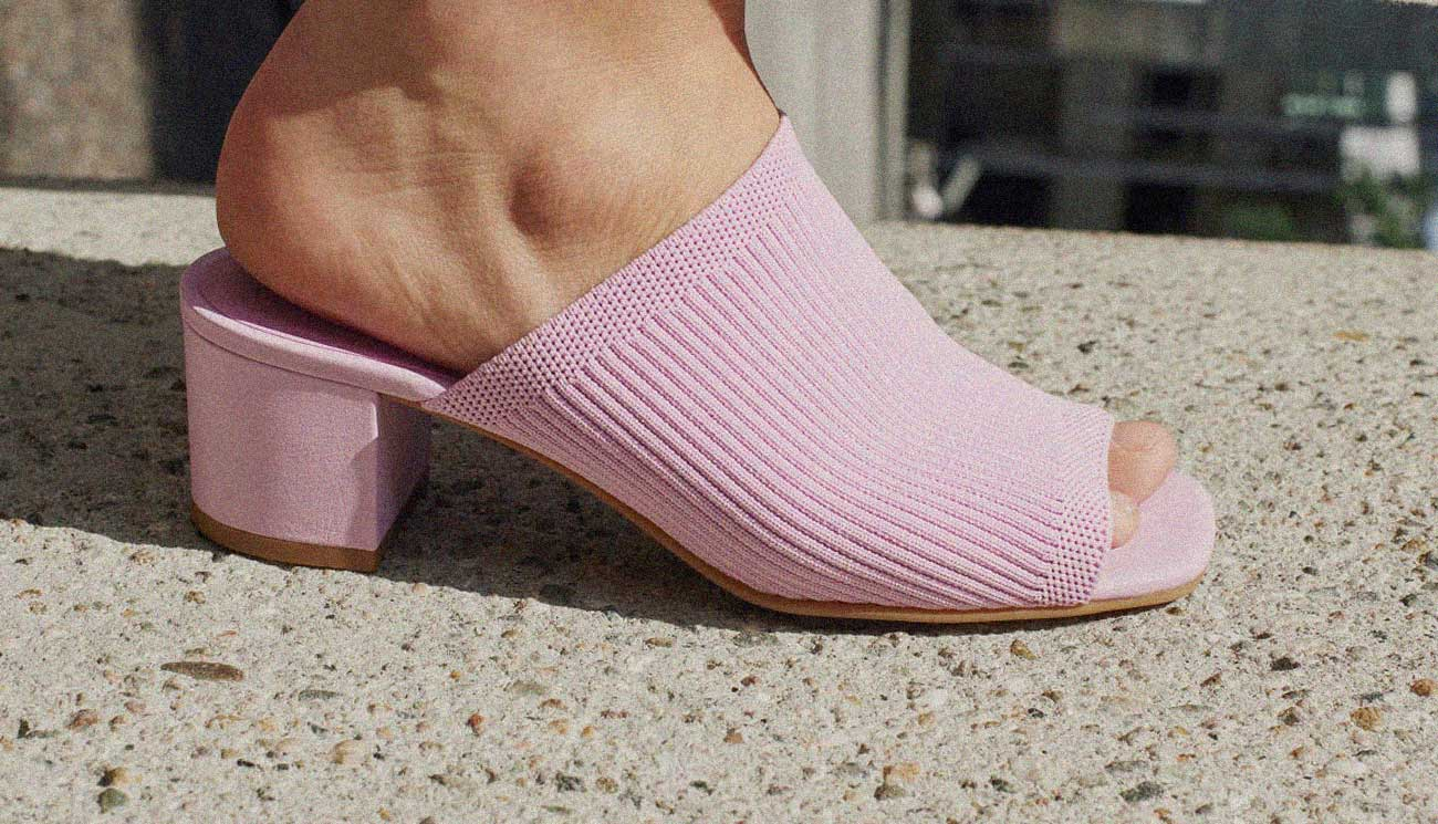 5 Ethical Shoe Brands To Try On | Lindsey Created