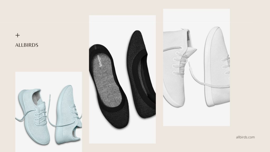 Allbirds | 5 Ethical Shoe Brands to Try On