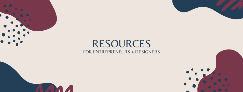 Resources for Entrepreneurs | Lindsey Created