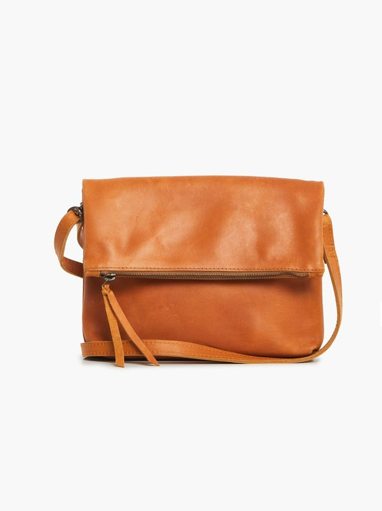 Sustainable Crossbody Bags | Emnet Foldover