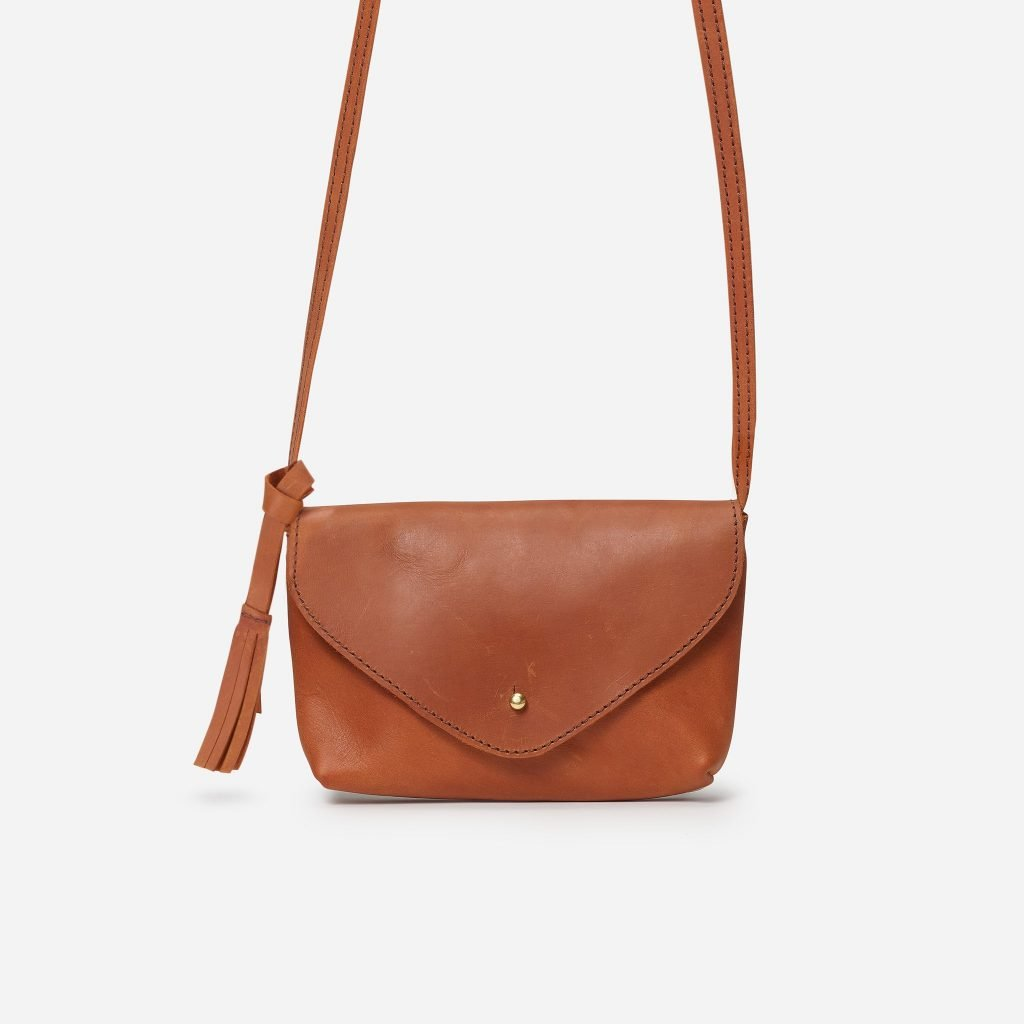 Sustainable Crossbody Bags | Everly