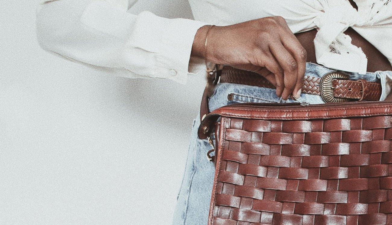6 Sustainable Crossbody Bags