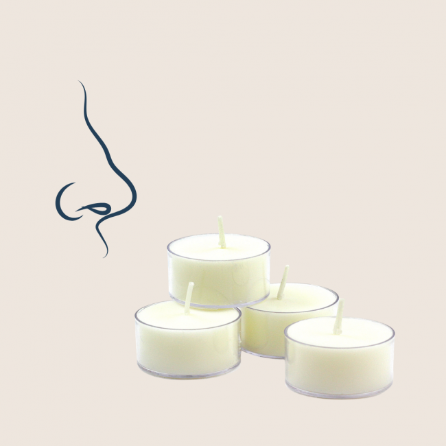 Whiff Pack | Lindsey Created Candle Samples